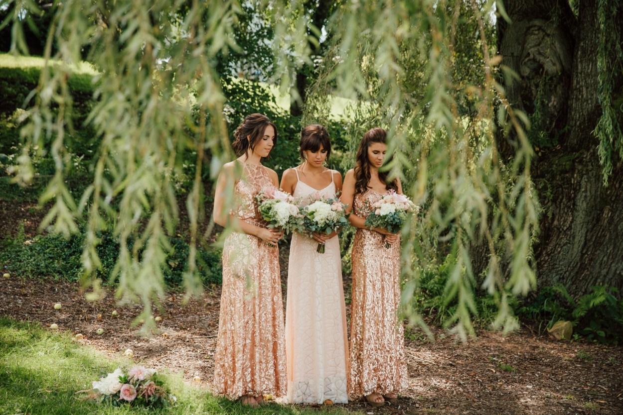 Rustic Acres Farm Wedding Pennsylvania