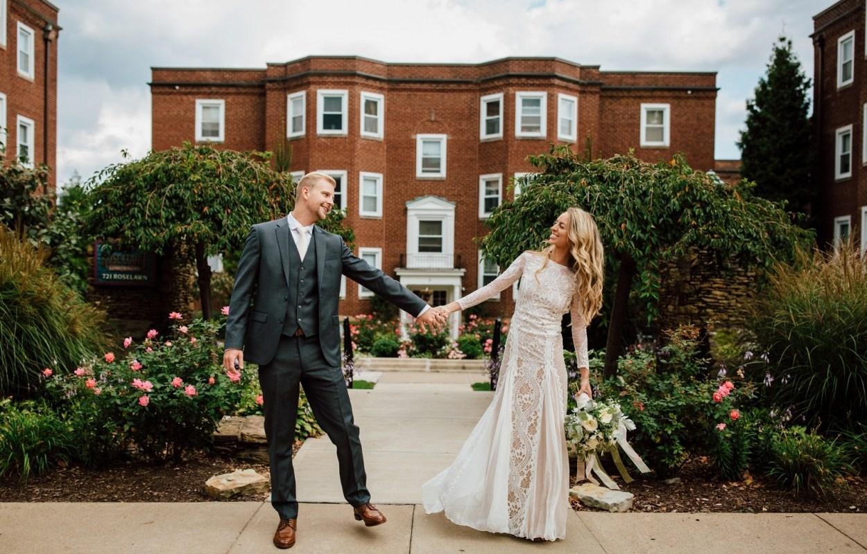 Wild Native Photography - Weddings
