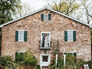 Shannon + Josh - Bear Mill Estate Wedding