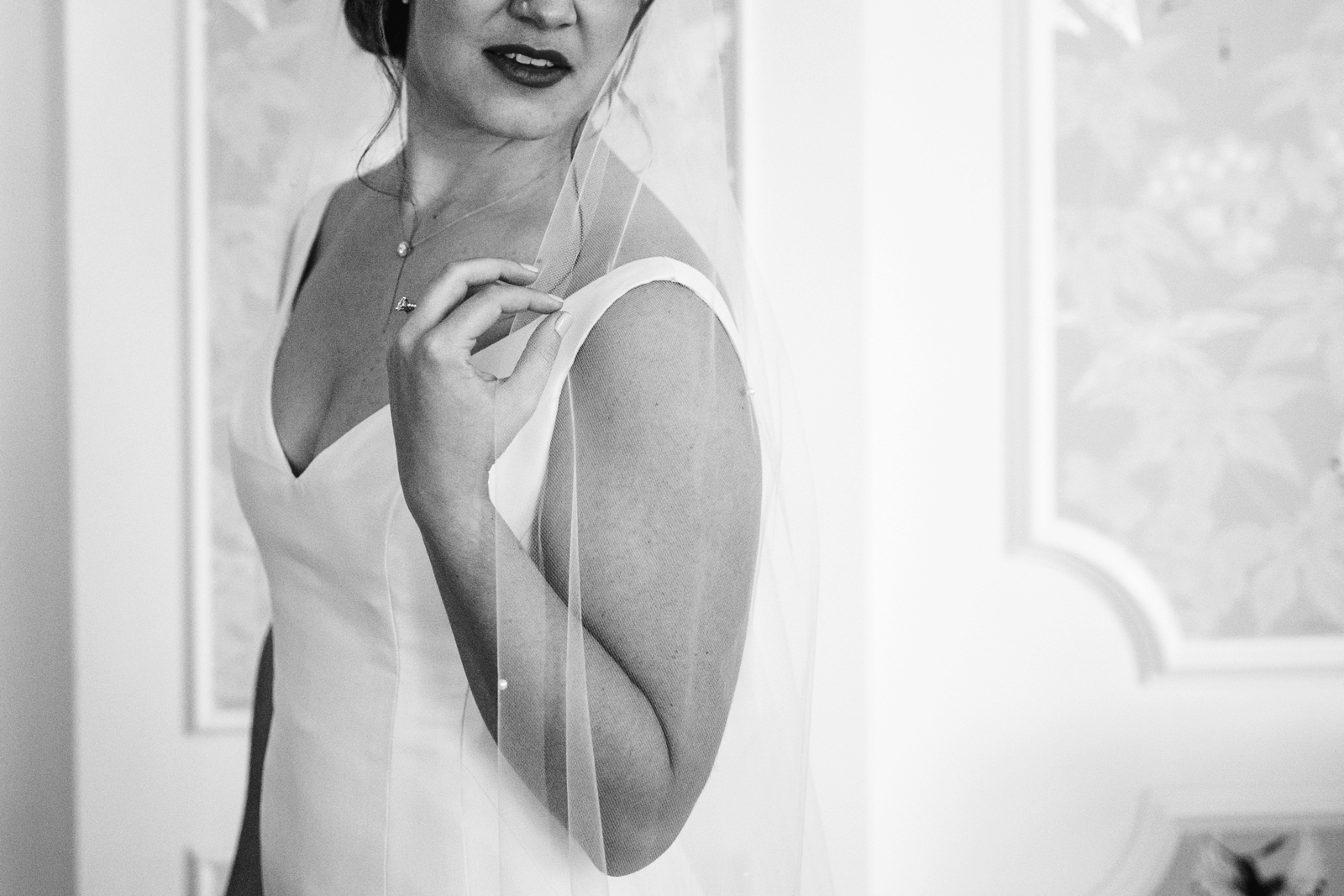 Hotel Monaco Downtown Pittsburgh Wedding Photographer