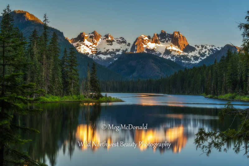 Fall Winter Wallpaper Wild Northwest Beauty Photography Photo Galleries