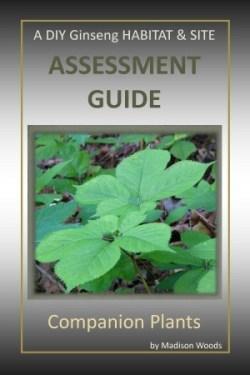 ginseng habitat book