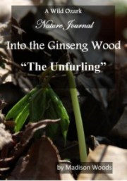 cover photo for The Unfurling