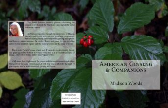 American Ginseng & Companions Cover-full