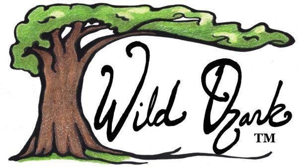 Wild Ozark's Logo in color