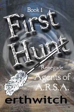 First Hunt by Ima Erthwitch
