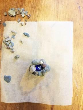 Step 3 Add More Rocks