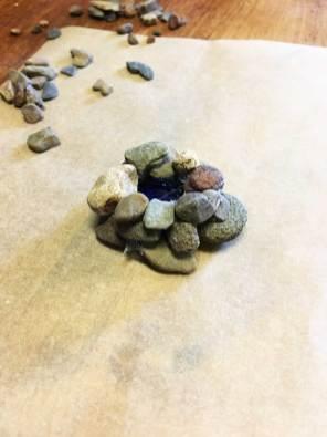 Step 4 Add More Rocks