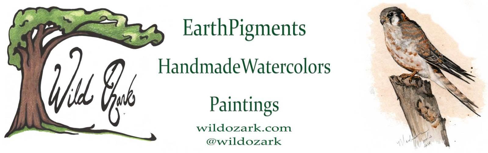 Wild Ozark Banner