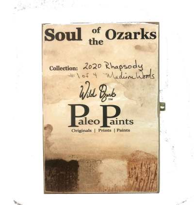 2020 Rhapsody #1 Soul of the Ozarks Collection