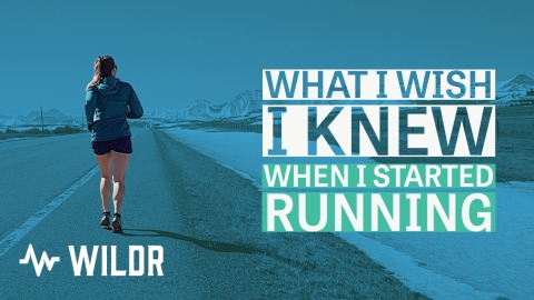 What I Wish I Knew When I Started Running   9 Running Tips for Beginners