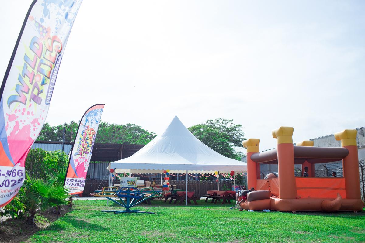 Wild Rides Party Rentals Venue Rental 05