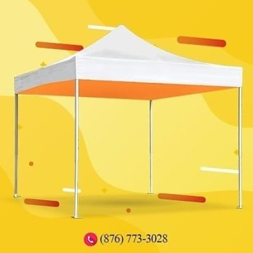 Is the sun stopping you from enjoying your outdoor event