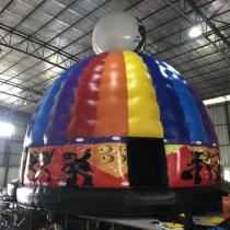Wild Rides Party Rentals ≡ Product 16