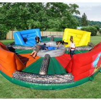 Wild Rides Party Rentals ≡ Product 19