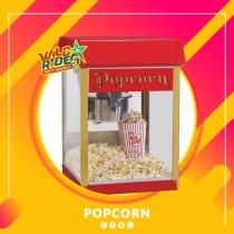 WR - Popcorn