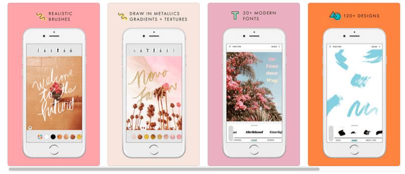kreatywne aplikacje do edycji zdjęć