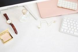 porady blogowe jak zrobić piękny nagłówek na bloga