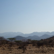 Mathews Range, Samburu County, Kenya.