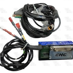 2005 Big Dog Bulldog Wiring Diagram Ez Go Gas Motorcycle Ehc Harness Replacement Special 04 000 0000c
