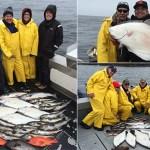 5-18-2016 Loving our halibut