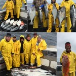 5-23-2016 Bumpy ocean still delivers fish and fun