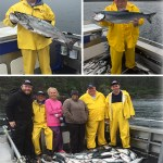 7-1-2016 A special Sockeye added to the salmon catch today