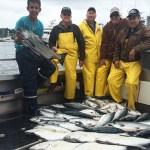 7-15-2016 Fridays fun fishing catch
