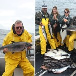 7-16-2016 NW winds blow in more fish