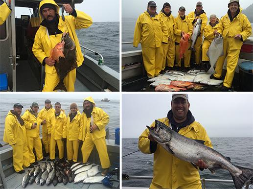 8 18 2016 In Alaska