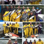 8-23-2016 Salmon and Bottomfish Bonanza