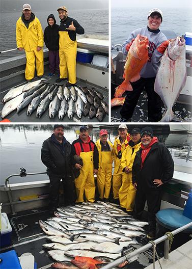 8-25-2016 Slammin' Salmon