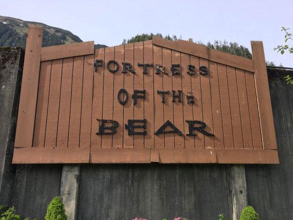 Fortress Of The Bear Sitka Alaska 01