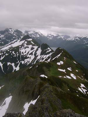 Sitka Mountain View 2