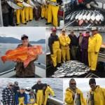 07-07-2017 Flat water makes fabulous fishing!