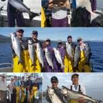 08-08-2017 Fun fishing in the warm sunshine!