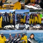 6-24-2019 A sunny day brings more fish!