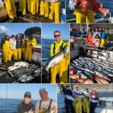 09-10-2019 Another amazing fishing day in Sitka!