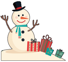 Snowman Dec 18