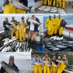 08-21-2020 Slammin Silver Salmon!