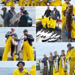 6-1-21 Lots of Kings and other fishing action!