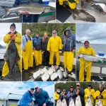 6-18-21 King Salmon and Halibut rocked the day!