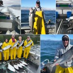 6-9-21 A busy deckhand equals a successful day!