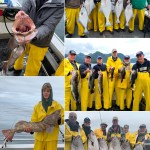 7-13-21 Halibut and Bottomfish were the highlight of the day!