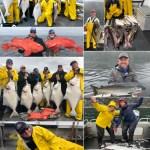 9-12-21 Shortrakers were a surprise September catch!