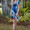 Australis Empress Dress in Sunrise