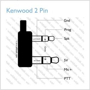 Kenwood 2 Pin Wiring Data | Wildtalk