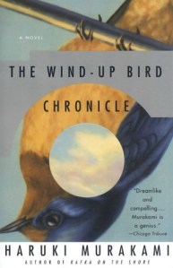 Wind Up Bird Chronicle Review, A Book By Murakami