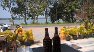 beer in pattaya