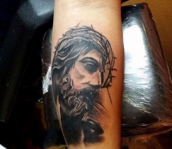 Bible Verse Small Religious Tattoos